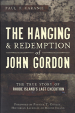 Hanging and Redemption of John Gordon
