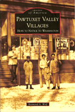 Pawtuxet Valley Villlages
