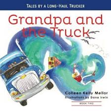Grandpa and the Truck